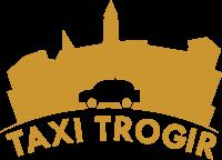 Taxi Trogir logo